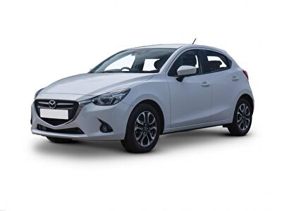 Representative image for the Mazda Mazda2 Hatchback 1.5 75 SE-L+ 5dr