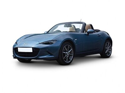 Representative image for the Mazda Mx-5 Convertible 1.5 [132] SE+ 2dr
