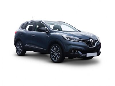 Representative image for the Renault Kadjar Hatchback 1.3 TCE Dynamique S Nav 5dr