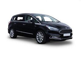 S Max Vignale >> Ford S Max Vignale Business Car Lease Deals