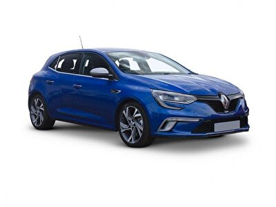 Representative image for the Renault Megane Hatchback 1.3 TCE Play 5dr