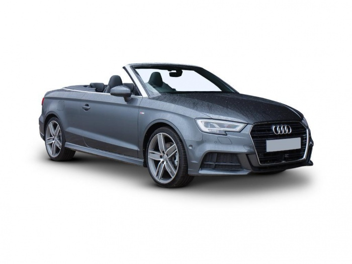Audi A3 Lease >> Audi A3 Cabriolet Business Car Lease Deals