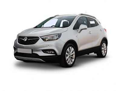 Representative image for the Vauxhall Mokka X Hatchback 1.4T Elite 5dr Auto