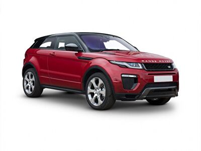 Representative image for the Land Rover Range Rover Evoque Diesel Coupe 2.0 eD4 SE Tech 3dr 2WD