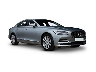 Representative image for the Volvo S90 Saloon 2.0 T4 Momentum Plus 4dr Geartronic