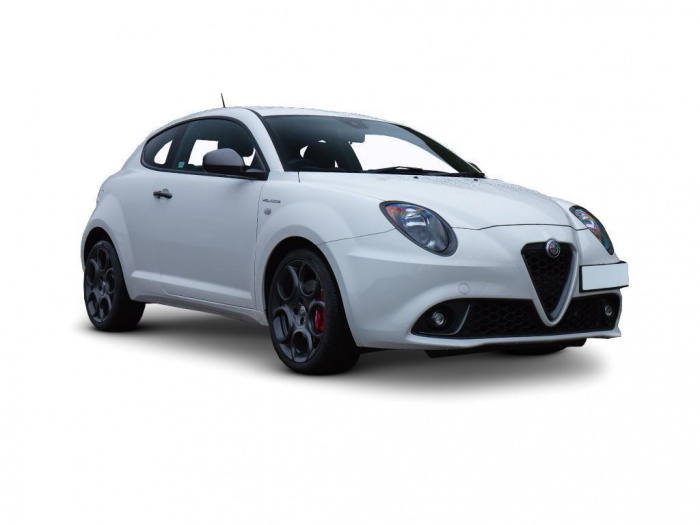 Representative image for the Alfa Romeo Mito Hatchback 0.9 TB TwinAir Speciale 3dr