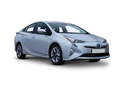 Representative image for the Toyota Prius Hatchback 1.8 VVTi Active 5dr CVT
