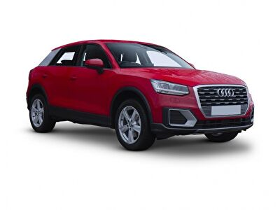 Representative image for the Audi Q2 Estate 30 TFSI Sport 5dr S Tronic