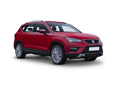 Representative image for the SEAT Ateca Diesel Estate 2.0 TDI Xcellence [EZ] 5dr