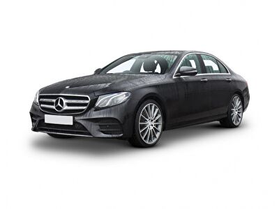 Representative image for the Mercedes-Benz E-Class Diesel Saloon E220d AMG Line Edition 4dr 9G-Tronic