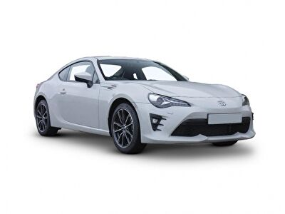 Representative image for the Toyota Gt86 Coupe 2.0 D-4S 2dr