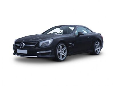 Representative image for the Mercedes-Benz SL Amg Convertible SL 63 [571] 2dr MCT