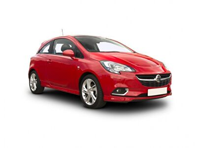 Representative image for the Vauxhall Corsa Hatchback 1.4 [75] Sport 3dr [AC]