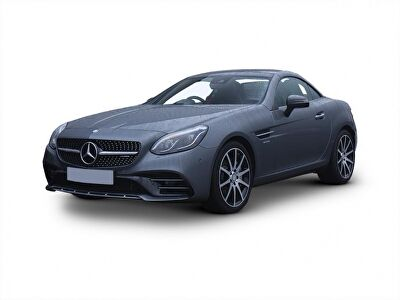 Representative image for the Mercedes-Benz SLC Amg Roadster SLC 43 [390] 2dr 9G-Tronic