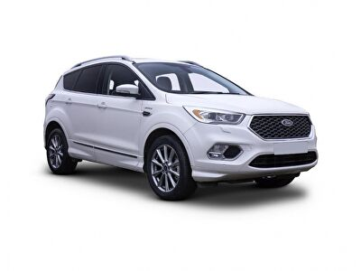 Representative image for the Ford Kuga Vignale Diesel Estate 2.0 TDCi 180 [Pan roof] 5dr Auto