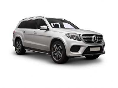 Representative image for the Mercedes-Benz Gls Estate Special Edition GLS 350d 4Matic Grand Edition 5dr 9G-Tronic
