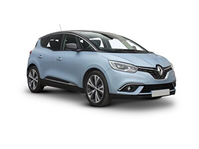 Representative image for the Renault Scenic Estate 1.3 TCE 140 Play 5dr