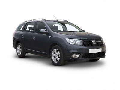 Representative image for the Dacia Logan Mcv Estate 1.0 SCe Access 5dr