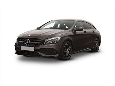 Representative image for the Mercedes-Benz CLA-Class Shooting Brake CLA 180 AMG Line 5dr Tip Auto