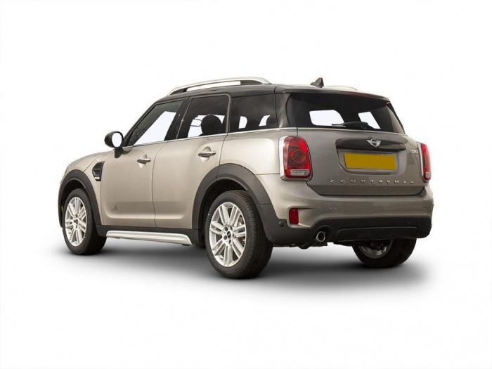 mini countryman hatchback 2 0 cooper s sport 5dr auto. Black Bedroom Furniture Sets. Home Design Ideas