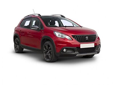 Representative image for the Peugeot 2008 Estate 1.2 PureTech Allure 5dr