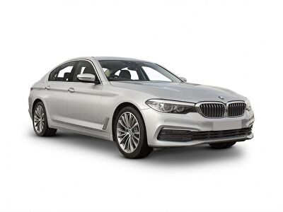Representative image for the BMW 5 Series Diesel Saloon 520d M Sport 4dr Auto