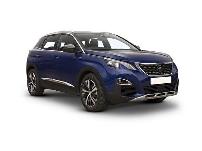 Representative image for the Peugeot 3008 Diesel Estate 1.5 BlueHDi Allure 5dr