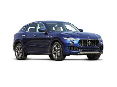 Representative image for the Maserati Levante Diesel Estate V6d 5dr Auto