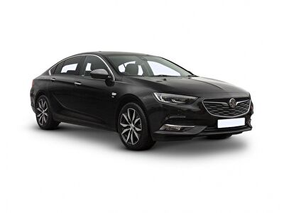 Representative image for the Vauxhall Insignia Grand Sport 1.5T Design 5dr