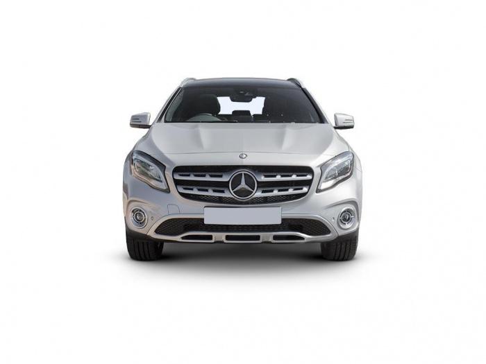 mercedes benz gla class hatchback gla 180 urban edition 5dr lease deals what car leasing. Black Bedroom Furniture Sets. Home Design Ideas