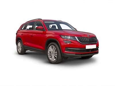 Representative image for the Skoda Kodiaq Diesel Estate 2.0 TDI Sport Line 4x4 5dr [7 Seat]