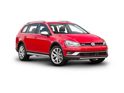 Representative image for the Volkswagen Golf Alltrack Diesel Estate 2.0 TDI 184 5dr DSG