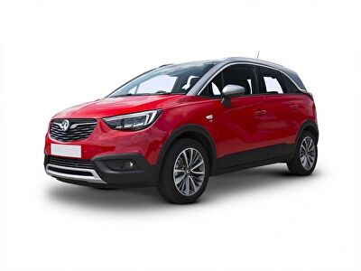 Representative image for the Vauxhall Crossland X Hatchback 1.2T [110] Sport 5dr [6 Spd] [Start Stop]