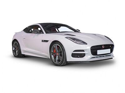 Representative image for the Jaguar F-Type Coupe 2.0 R-Dynamic 2dr Auto