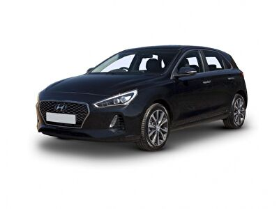 Representative image for the Hyundai I30 Hatchback 1.0T GDI S 5dr