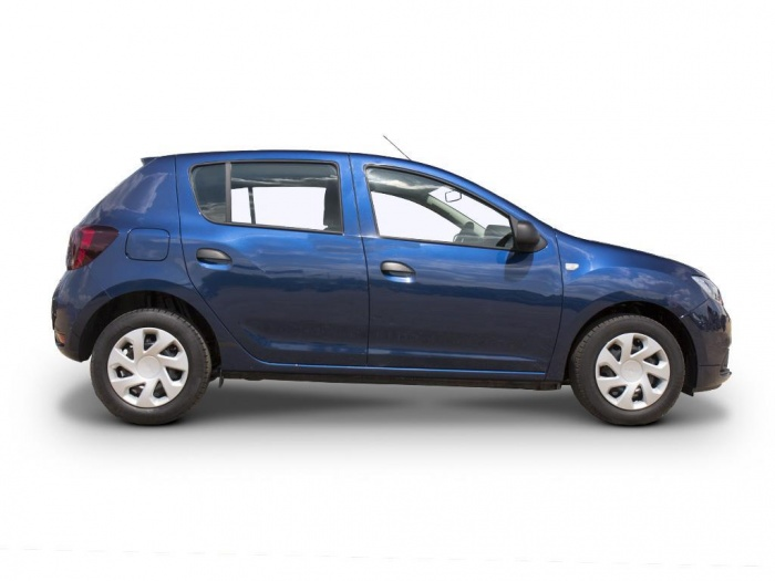 dacia sandero hatchback 0 9 tce essential 5dr lease deals what car leasing. Black Bedroom Furniture Sets. Home Design Ideas
