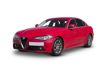 Representative image for the Alfa Romeo Giulia Saloon 2.0 TB Super 4dr Auto