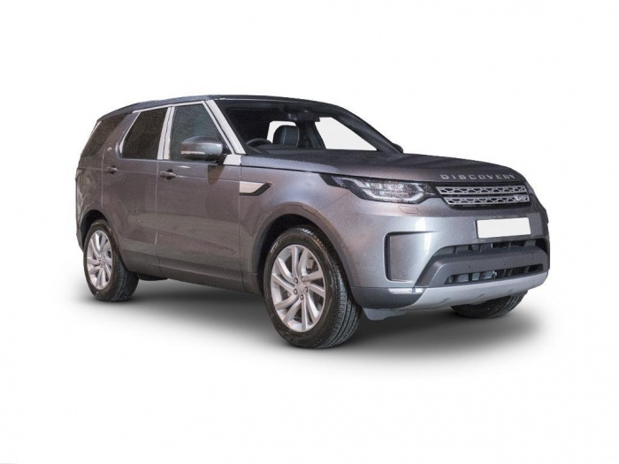 Land Rover Discovery Sw 2 0 Si4 S 5dr Auto