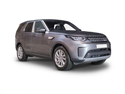 Representative image for the Land Rover Discovery Diesel Sw 2.0 SD4 SE 5dr Auto