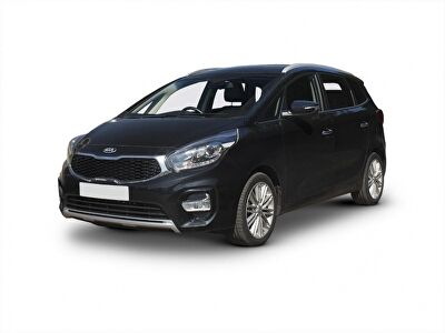 Representative image for the Kia Carens Estate 1.6 GDi ISG 1 5dr