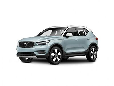 Representative image for the Volvo Xc40 Diesel Estate 2.0 D3 Momentum 5dr AWD Geartronic