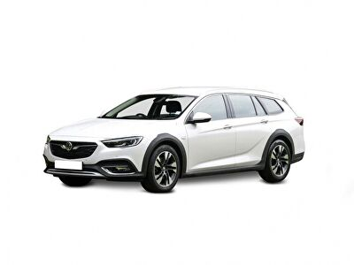 Representative image for the Vauxhall Insignia Diesel Country Tourer 2.0 Turbo D 5dr