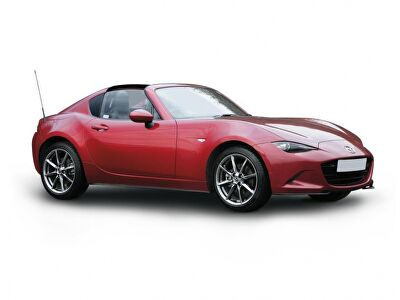 Representative image for the Mazda MX-5 Rf Convertible 2.0 [184] Sport Nav+ 2dr [Safety Pack]