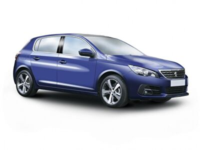 Representative image for the Peugeot 308 Hatchback 1.2 PureTech 130 Allure 5dr
