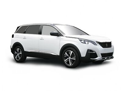 Representative image for the Peugeot 5008 Diesel Estate 1.5 BlueHDi Allure 5dr