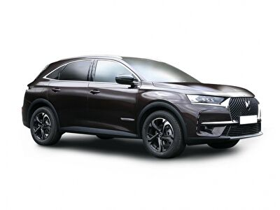 Representative image for the DS DS 7 Diesel Crossback Hatchback 1.5 BlueHDi Prestige 5dr
