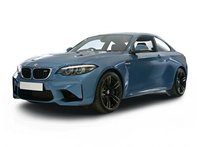 Representative image for the BMW M2 Coupe M2 Competition 2dr