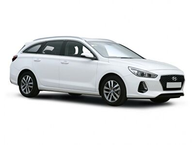 Representative image for the Hyundai I30 Tourer 1.0T GDI SE 5dr