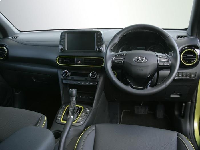 hyundai kona hatchback 1 0t gdi blue drive premium 5dr lease deals what car leasing. Black Bedroom Furniture Sets. Home Design Ideas
