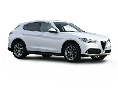 Representative image for the Alfa Romeo Stelvio Diesel Estate 2.2 D 190 Super 5dr Auto RWD